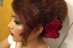 traditional-modern-updo-hairstyle-indian-asian-pakistani-bridal-party-hairstyle-london-essex-ilford