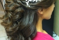 fishtail-plait-curls-indian-bridal-hairstyle-east-london-essex