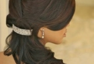 beach-wedding-indian-bridal-hairstyle-east-london-essex