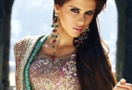 long-straight-indian-bridal-hairstyle-east-london-essex