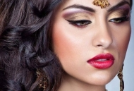 side-curls-indian-bridal-hairstyle-east-london-essex