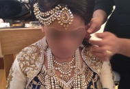mughal-style-updo-hairstyle