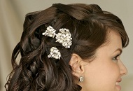 tight-floral-curls-indian-bridal-hairstyle-east-london-essex