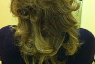 long-curls-indian-bridal-hairstyle-east-london-essex