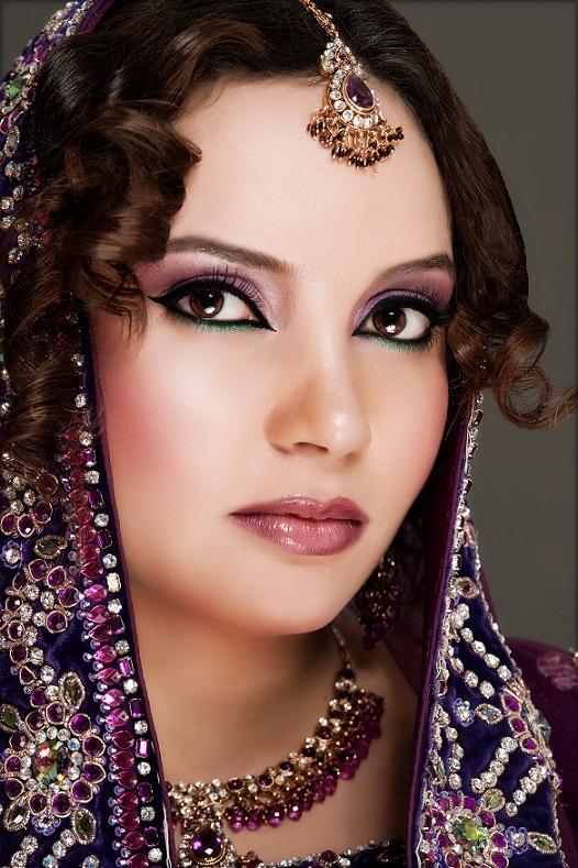 Wedding Hair And Makeup East : Hair And Makeup Salon East London - Makeup Vidalondon