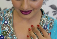 gold-bronze-eye-makeup-purple-ombre-lips-guest-wedding-makeup-mua-london-ilford-essex