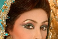 blue peach asian bridal makeup east london essex