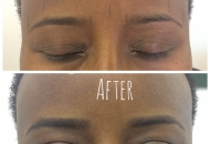 Hairstroke Eyebrows London