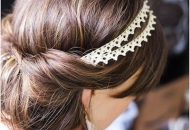 casual-boho-chic-romantic-updo-hairstyle