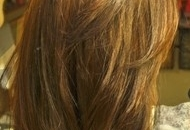 light-brown-hair-caramel-golden-highlights-feathers-layers