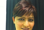 Haircut-Hairstyle for short black-brown Indian hair