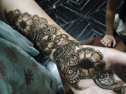Henna Amp Mehndi Body Art  Wwwshumailas