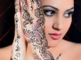 Henna & Mehndi Body Art