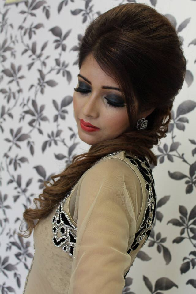 Very Simple Wedding Makeup : Hair Pieces UK l Hair Stuffing for Buns and Braid Extensions