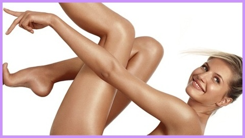 Smooth, silky, baby soft skin after permanent hair removal Electrolyses