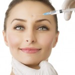 Botox Injections on Facial Muscles