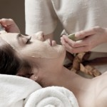 Home skincare routine