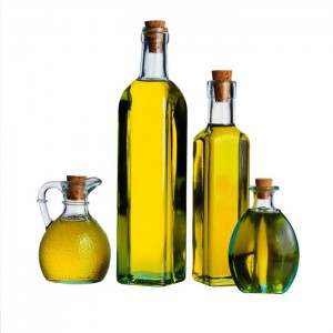 Fabulous Hair | A selection of hair oils for the scalp and split ends