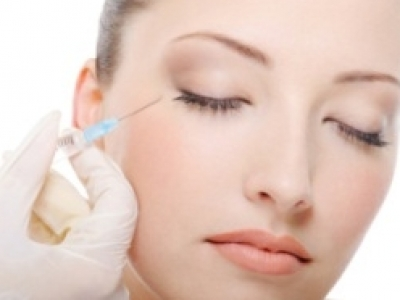 Botox injections for younger clients