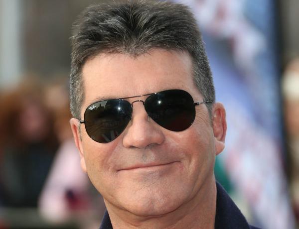 Simon Cowell Botox
