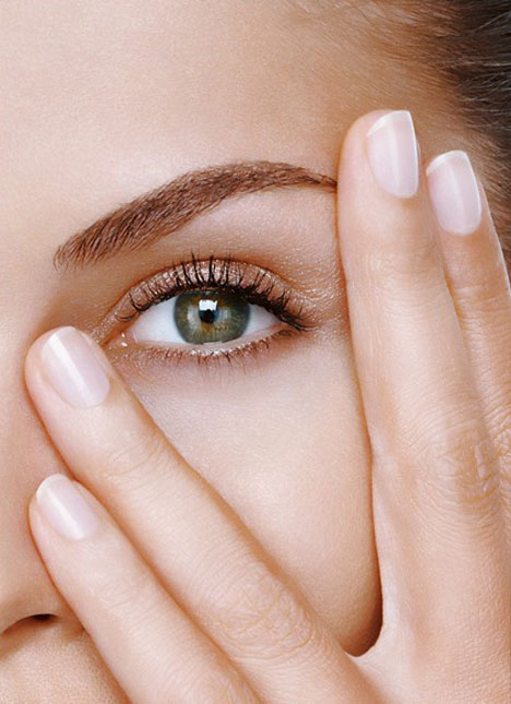 caci treatment eyes london essex