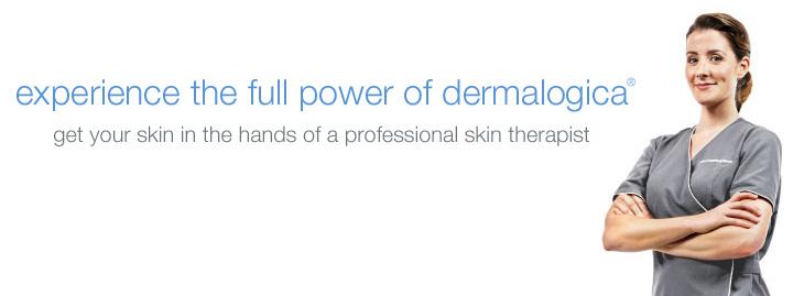 dermalogica facial treatment east london essex