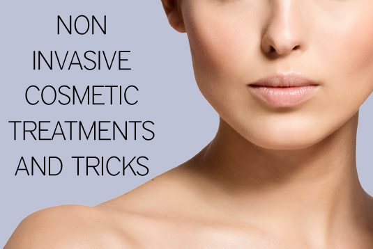 non invasive cosmetic treatments east london-essex