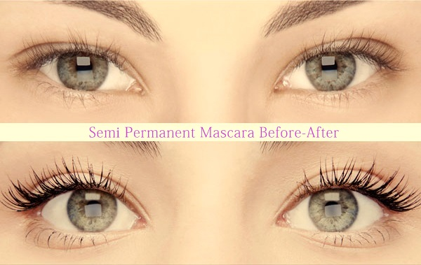 Eyelash Tinting And Extensions Eyelash Eye Brow Tint
