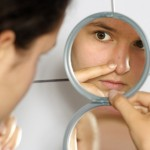 Reduce enlarged pores for flawless looking skin