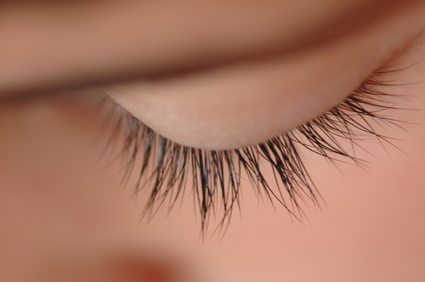 castor oil lashes