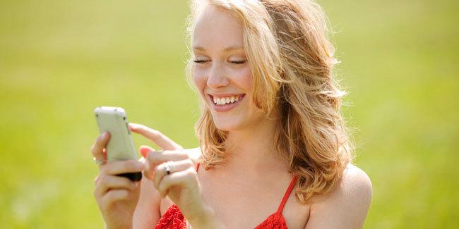 solve smartphone acne skin problems