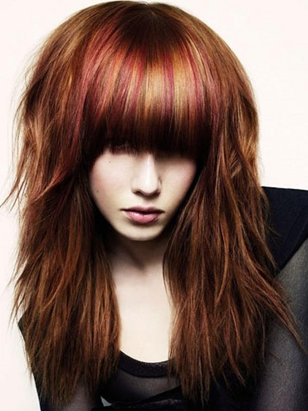 autumn hair trends london