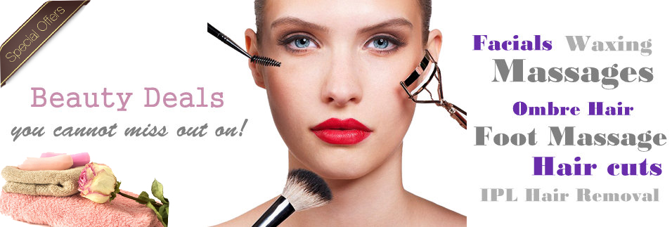 fully a c beauty parlour door step beauty facility for ladies only no ...