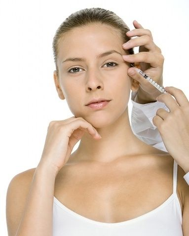 botox injections london