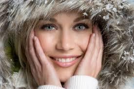 skin in winter pre winter facial