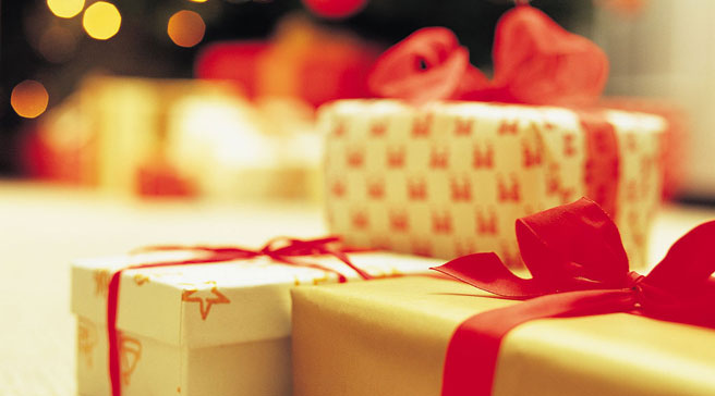 christmas beauty gifts spa break