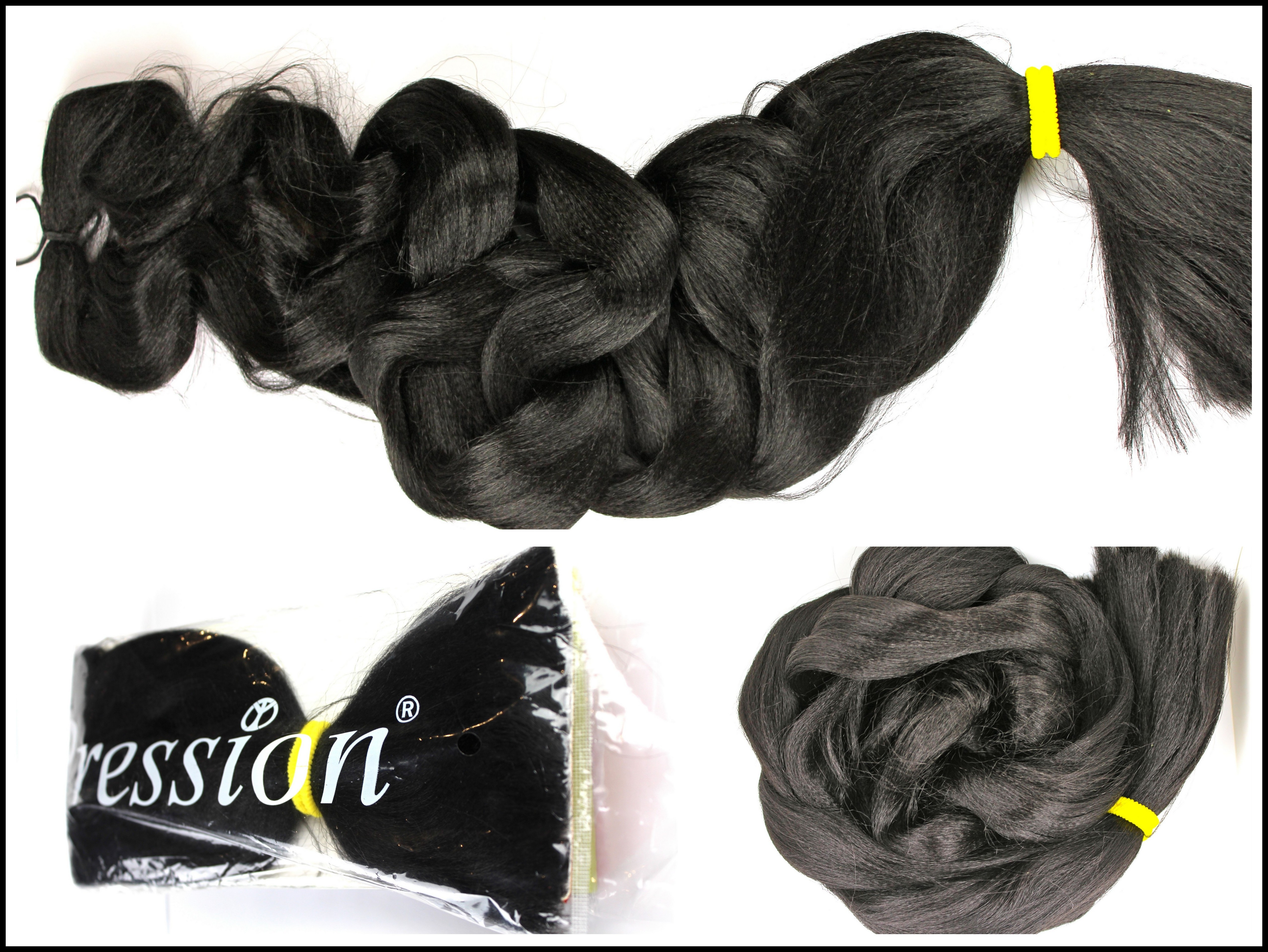 xpression hair extensions piece braid buy online uk