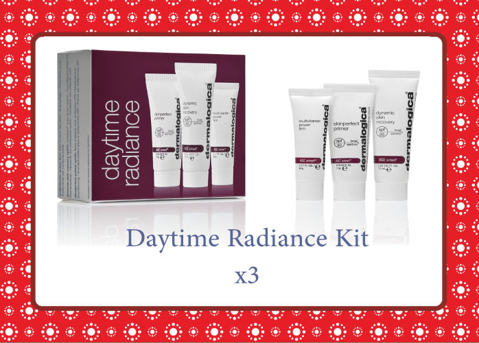 dermalogica daytime radiance kit beauty giveaway