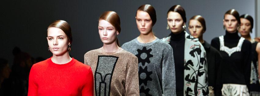 london fashion week beauty trends 2014
