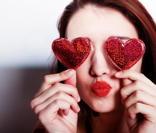 valentine's day  beauty salon treatments