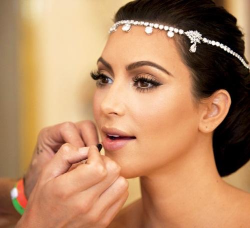 Makeup artist tips for brides