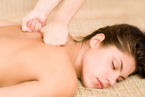 deep tissue full body massage london essex