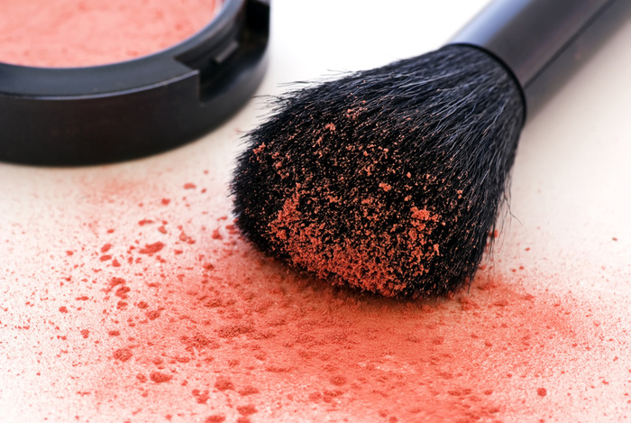 Why-Clean-Makeup-Brushes-ProductDepostion