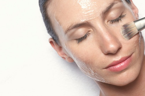 chemical peel for acne scars ilford london essex