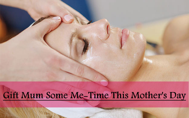mothers day beauty packages