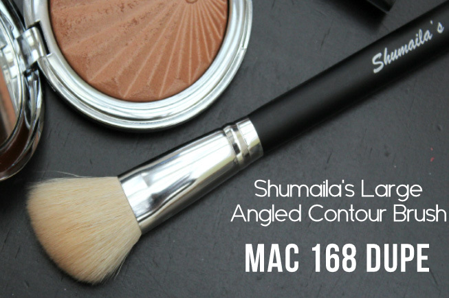 mac 168 dupe brush buy online uk