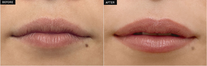 Image result for Semi Permanent lip liner