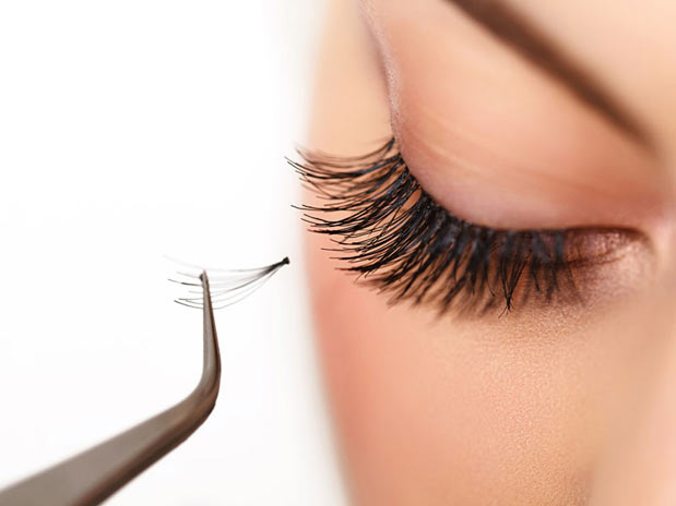 Eyelash Extensions | Russian Volume Lashes, Individual Lashes