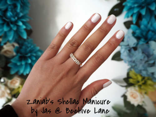 shumailas beauty manicure