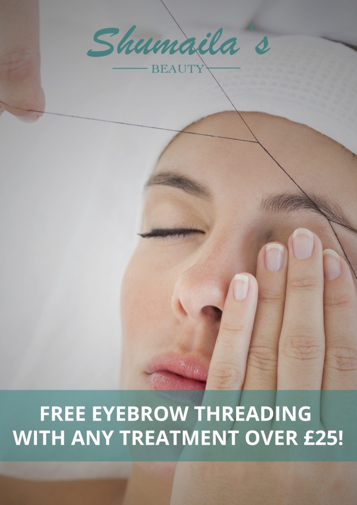 Threading offer